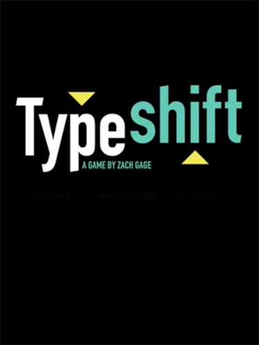 Typeshift screenshots