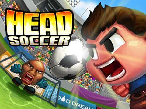 logo Head soccer