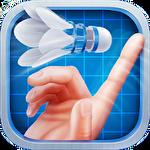 Badminton 3D icono