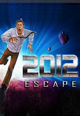 logo Escape 2012
