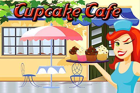 logo Cupcake Cafe!