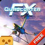 Quadcopter FX simulator pro icono