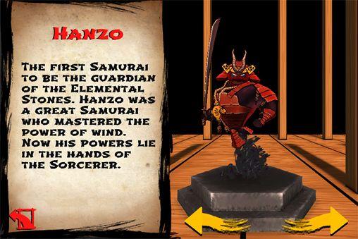 Elemental ninja на русском языке