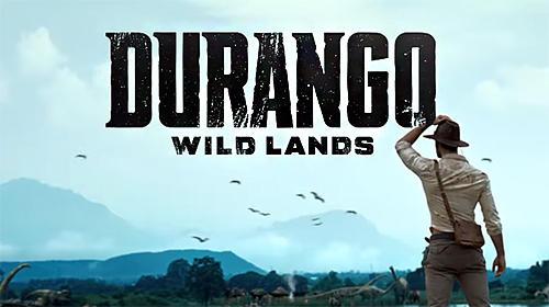logo Durango: Wilde Länder