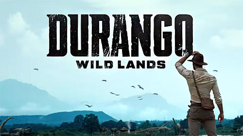 логотип Дуранго: Дикие земли