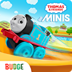 Thomas and friends: Minis ícone