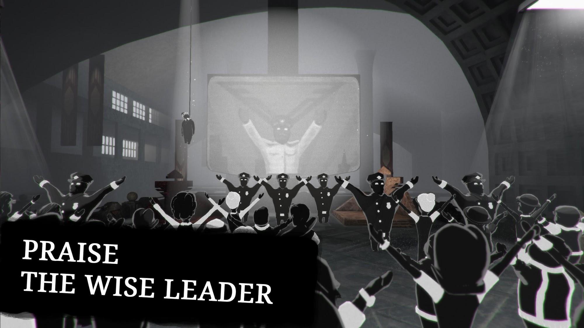 Beholder 2 capture d'écran 1