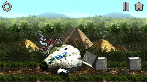 Manía de motocicletas 2 para iPhone