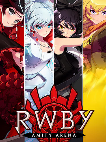 RWBY: Amity arena screenshot 1