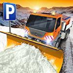 Ski resort: Driving simulator icône