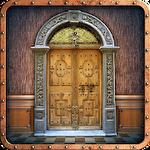 100 doors saga icon