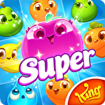 Farm heroes: Super saga icon