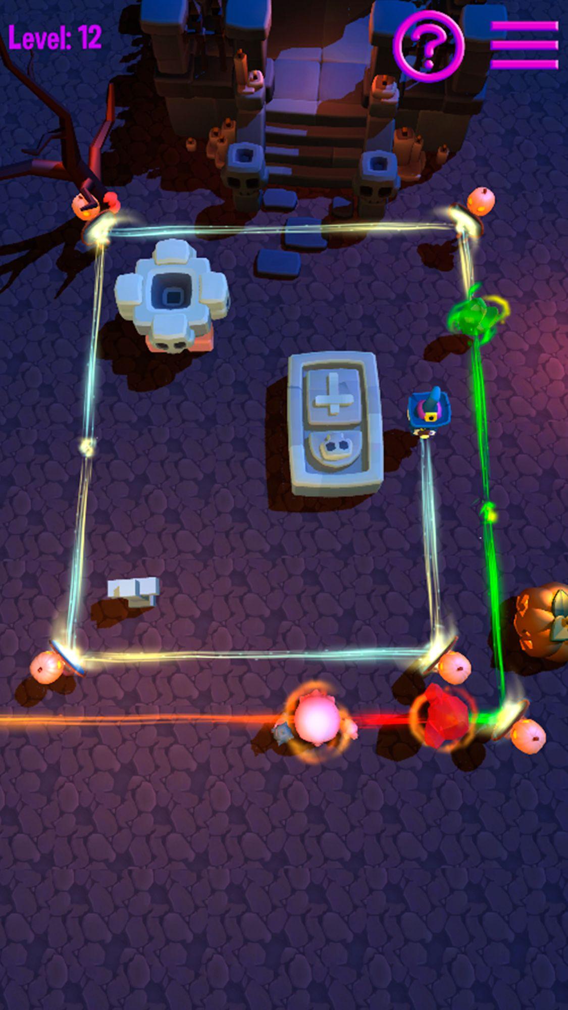 Light Box captura de tela 1