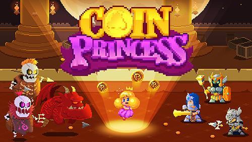 Coin princess Screenshot