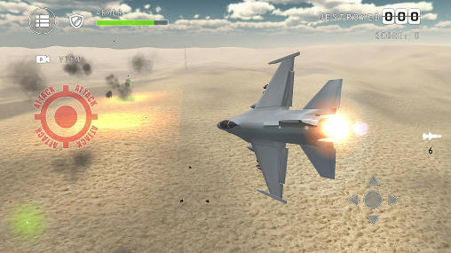 Airplane games Airplane fighters combat in English