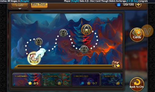 Monkey king HD for Android