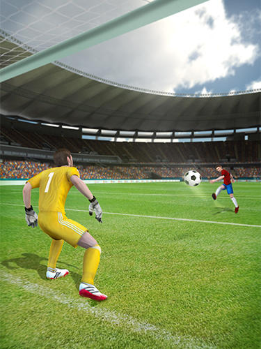 Soccer star 2019: Ultimate hero. The soccer game! para Android