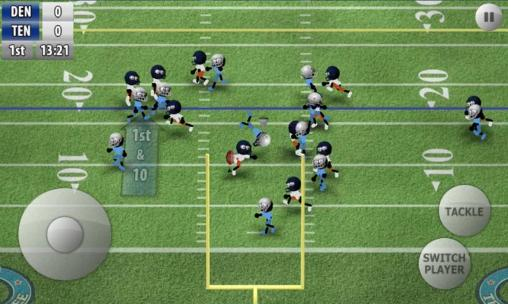 Stickman football para Android