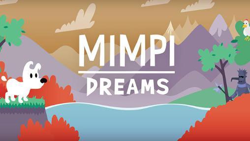 Mimpi dreams captura de pantalla 1