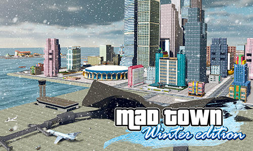 Mad town winter edition 2018 скриншот 1