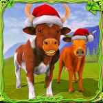 Bull family simulator: Wild knack Symbol