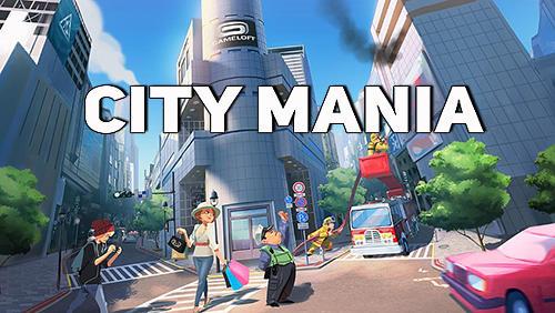 City mania capture d'écran 1