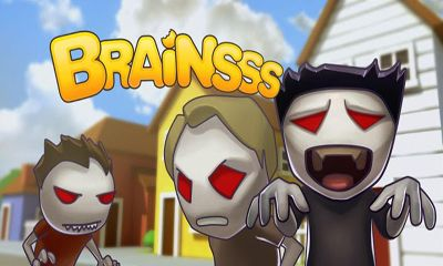 Brainsss icône