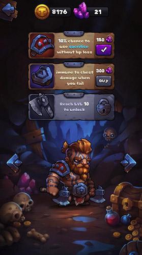 Cards keeper Screenshot