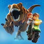 LEGO Jurassic world icône