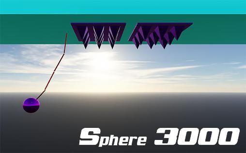 Sphere 3000 Symbol