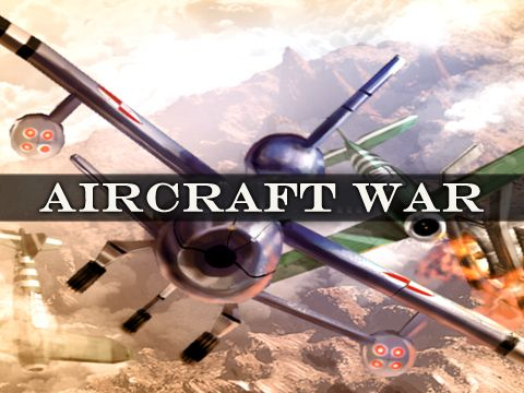 logo La guerra de aviones