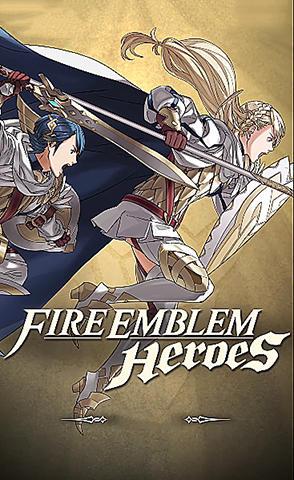 logo Signo de fuego: Héroes