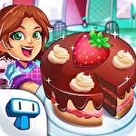 My cake shop icon