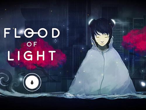 logo Flood of light