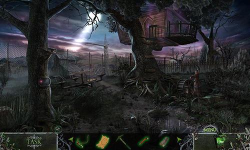 Phantasmat: Town of lost hope. Collector's edition auf Deutsch