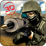 アイコン Sniper warfare assassin 3D