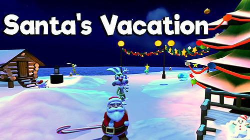 Santa's vacation Screenshot
