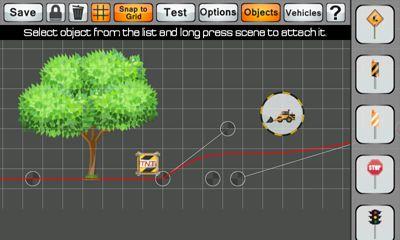 Simulator-Spiele Construction City für das Smartphone