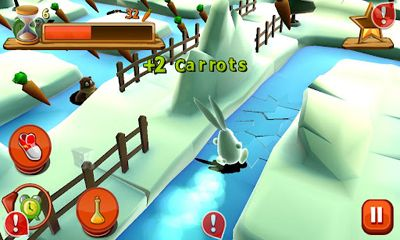 Bunny Maze 3D for Android