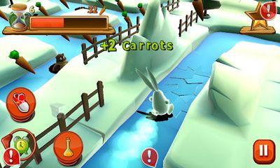 Bunny Maze 3D para Android
