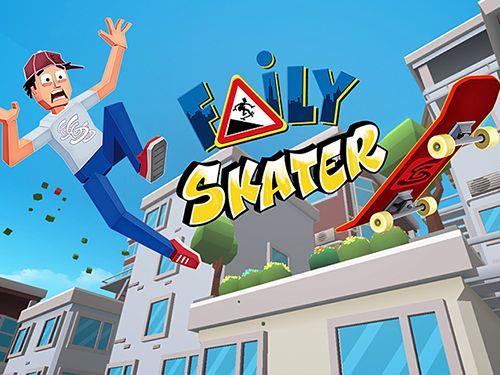 logo Faily Skater