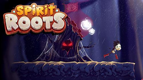 Spirit roots capture d'écran 1