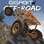 Gigabit: Off-road Symbol