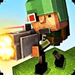 Block fortress: War ícone