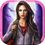 Иконка Vampire love story: Game with hidden objects