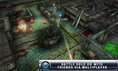 Iron Wars for Android