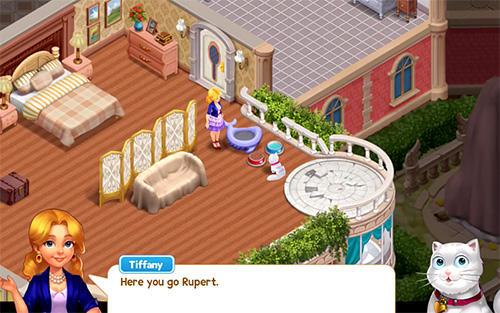 Matchington mansion Screenshot