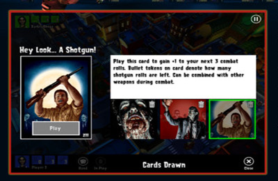 Zombies !!! für iPhone