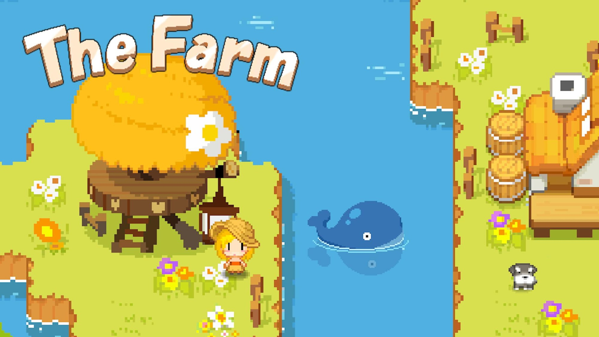 The Farm : Sassy Princess screenshot 1