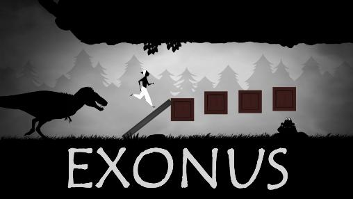 Exonus ícone